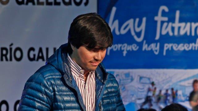 Martín Báez, cada vez más complicado en la causa por supuesto lavado de diner