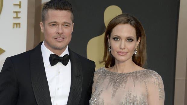 Revelan la razón por la que Brad Pitt luce más delgado