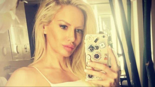 La desesperación de Luciana Salazar en Miami