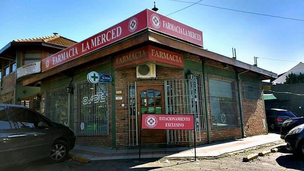 Uno de los casos consumados ocurrió en el barrio La Merced, de San Isidro