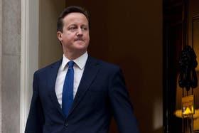 El primer ministro pidió que la Argentina respete la voluntad de los isleños