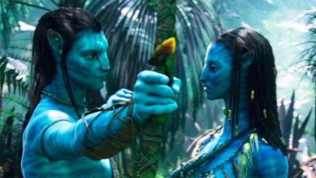 Los personajes de Pandora, protagonistas de una de las nuevas atracciones de Disney World, serán parte del universo de los estudios a partir de ahora
