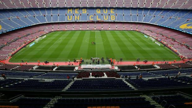 El futuro del Barcelona si se independiza Cataluña