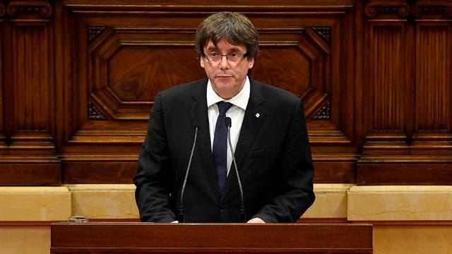 Dos puntos de vista sobre Cataluña, la independencia y España
