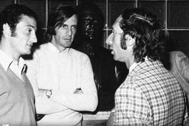 Menotti y Bilardo se reunieron sólo una vez en 1983 para hablar de la selección; luego, llegó la histórica pelea