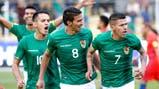 Fotos de Selección de Bolivia