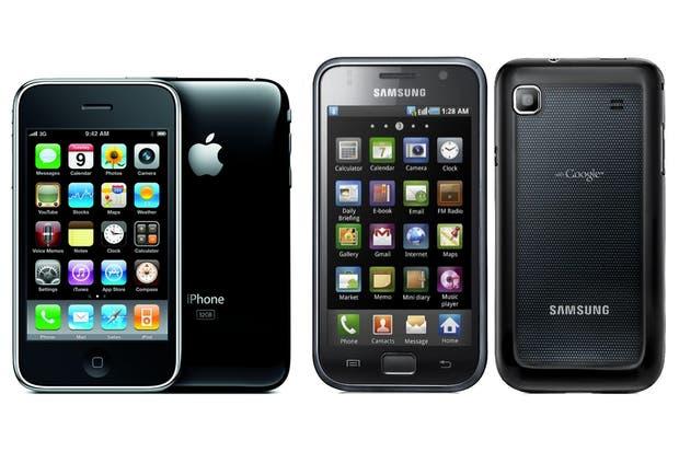 El juicio por las patentes del iPhone que violó Samsung ya lleva casi siete años
