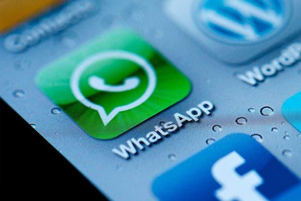Facebook compró Whatsapp en 19.000 millones de dólares