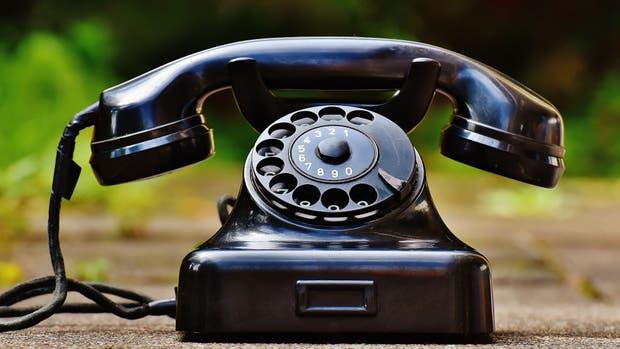 Las viejas redes telefónicas usaban tonos para enviar órdenes al sistema