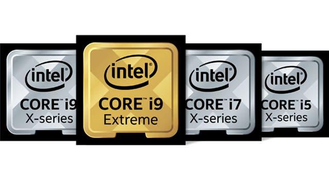 La serie X-series y Extreme de Intel tienen un precio de 1200 a 2000 dólares según su cantidad de núcleos