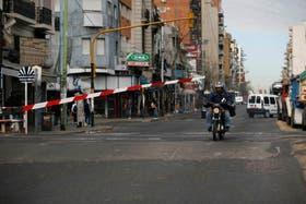 Muchos motociclistas no respetan las normas de tránsito