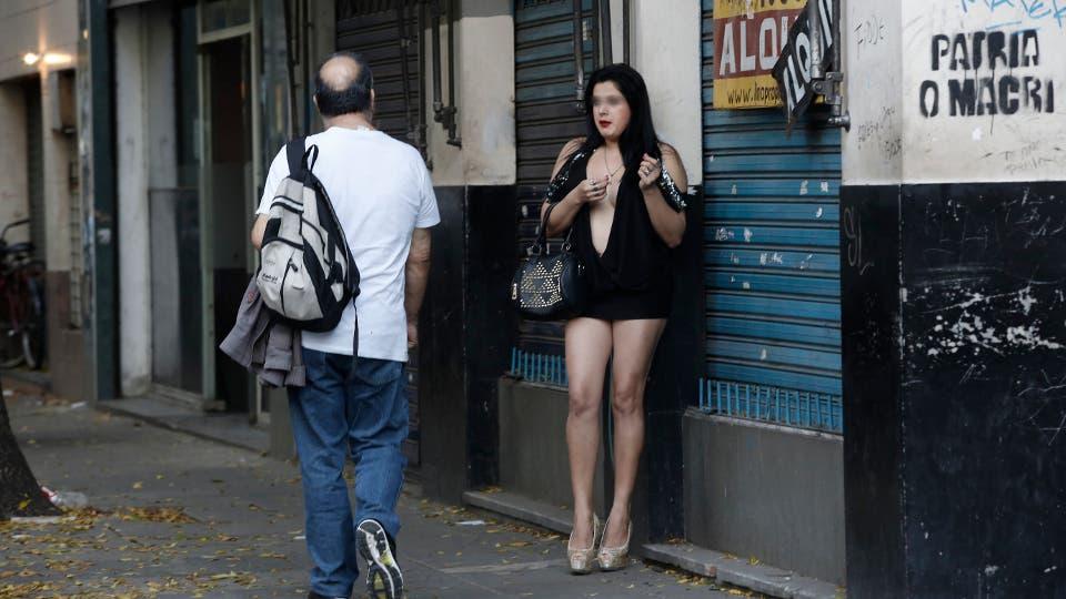 Prostitutas por necesidad cuanto cobran las prostitutas