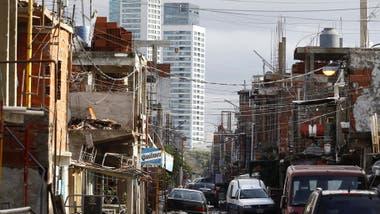 """Según Unicef, un 20% de los niños de la Argentina viven en condición de """"privaciones severas"""""""