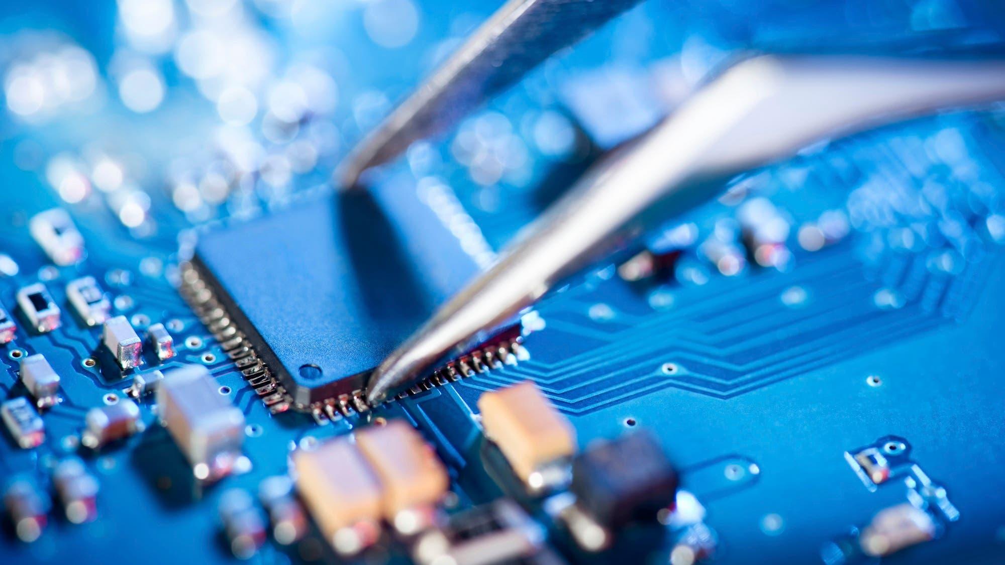 ARM anunció un nuevo chip que incorpora funciones de inteligencia artificial