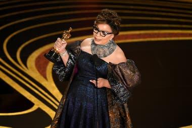 Ruth Carter, la primera mujer negra en ganar el premio al mejor vestuario por Pantera negra