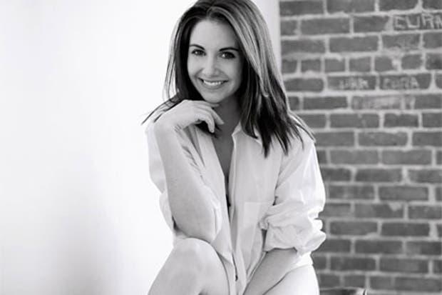 Alison, una de las caras jóvenes de la televisión