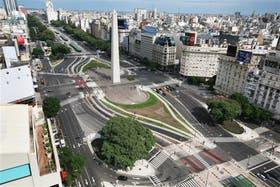 Buenos Aires fue elegida como la segunda mejor ciudad de sudamerica