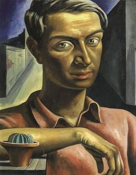 Antonio Berni (Rosario, Santa Fe, 1905-Buenos Aires, 1981)