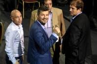 No habrá elecciones en la AFA: la Justicia aceptó una cautelar de un club mendocino promovida por Tinelli
