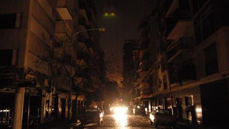 24 horas sin luz: sobrevivir a oscuras a una jornada agobiante