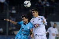 Quilmes le ganó 2-0 a Temperley en el cierre de la fecha de los clásicos