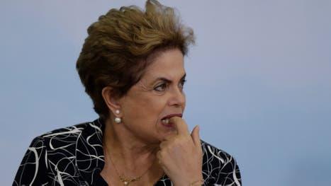 Impeachment en Brasil: el Senado suspendió a Dilma Rousseff y Michel Temer asume hoy como presidente