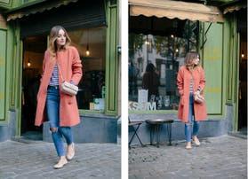 En los zapatos de... la bloguera Olivia Purvis