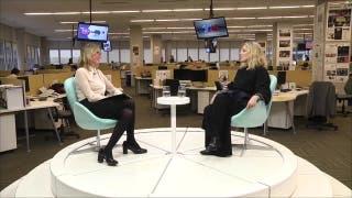 Entrevista completa a Jessica Trosman