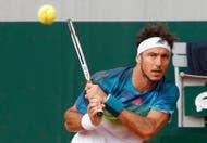 La segunda semana de Roland Garros, cada vez más lejos para los argentinos