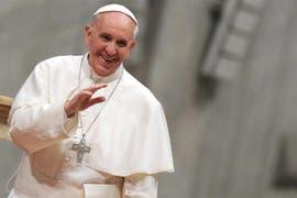 """El papa Francisco, a los jueces: """"Yo se que ustedes sufren presiones y amenazas"""""""