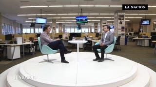 Entrevista completa a Martín Tetaz