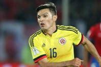 Mercado de pases de Boca: Daniel Torres, el volante de la selección de Colombia que está cerca