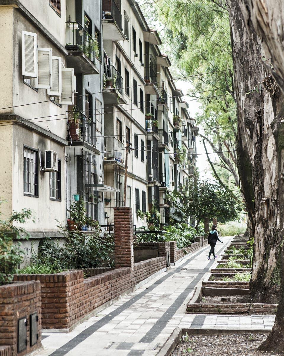 Urbanismo descubriendo ciudad jard n conexi n brando for Boulevard inmobiliaria ciudad jardin