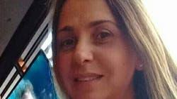 Natalia Loreno Cappetti, de 42 años, fue baleada en Río