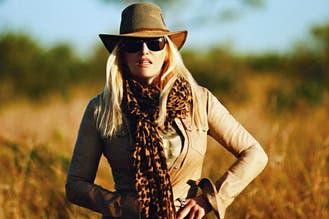 Susana en África: las mejores anécdotas de su viaje