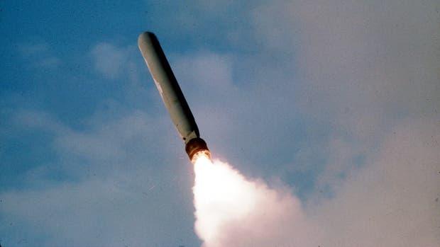 Autoriza vender 160 misiles a Emiratos Árabes por 2.000 millones dólares