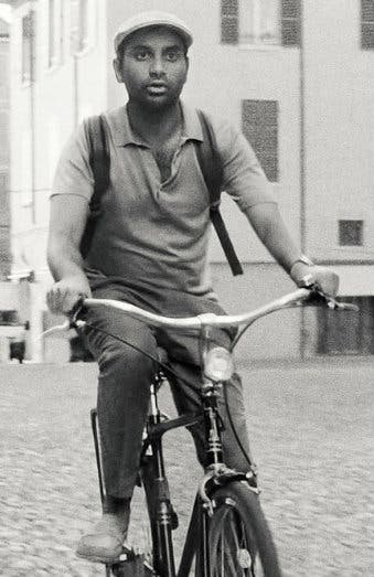 En la segunda temporada de Master of None, Aziz Ansari homenajea al cine italiano