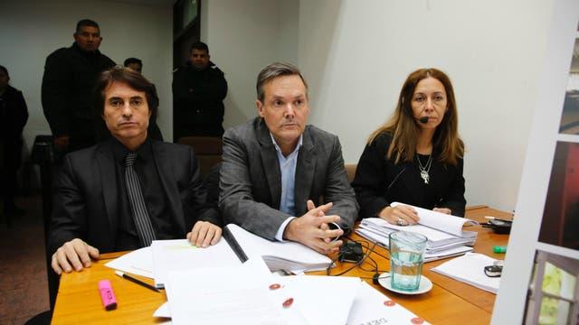 Avanza la etapa de alegatos en el juicio contra Fernando Farré