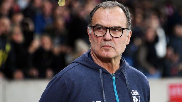 Nueva derrota para el Lille de Marcelo Bielsa
