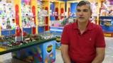 Entre la tradición y la innovación, la empresa familiar Dimare lleva décadas de éxito