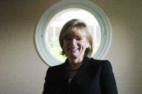 Christina Gold dijo que la Argentina no sólo recibe remesas sino que, además, envía dinero