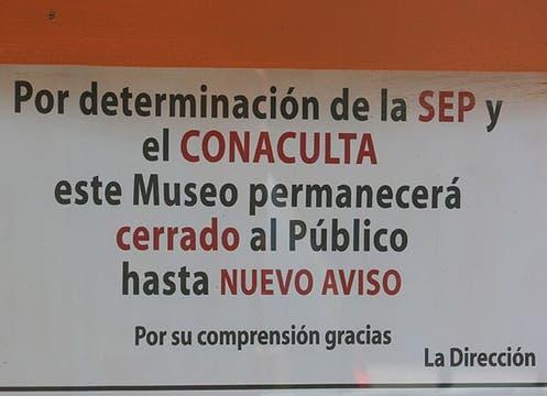 Postales de una ciudad en cuarentena, según calificó a la ciudad de México bajo el ataque del virus de la gripe porcina, Marcela Goldberg. Foto: Marcela Goldberg