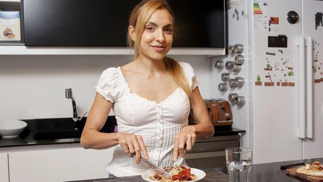 Florencia Raele, médica especialista en nutrición, tiene un blog donde postea recetas caseras sin TACC