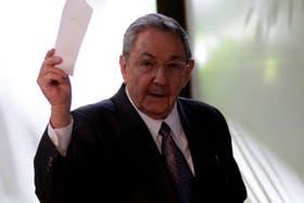 Raúl castro fue reelecto por otros 5 años en Cuba