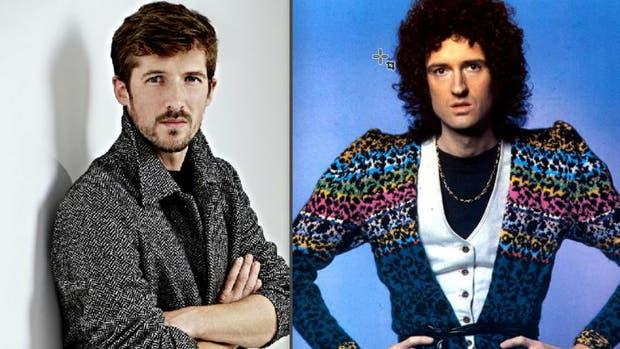 Película biográfica de Queen confirmó su elenco