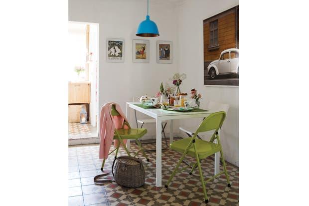 Ideas para equipar tu comedor   living   espacio living