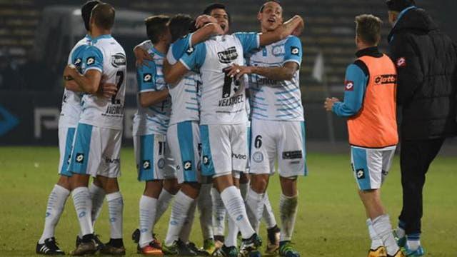 Belgrano pone en juego su continuidad en la Copa Argentina