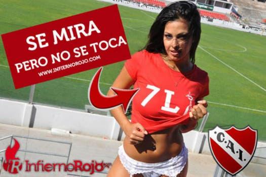 Foto: InfiernoRojo.com