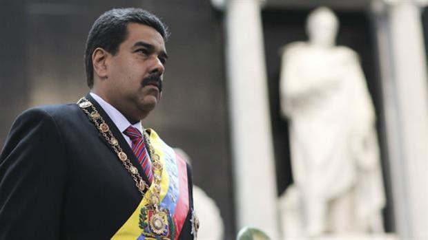24 meses, es el tiempo que lleva el trámite para que Venezuela deje la OEA.