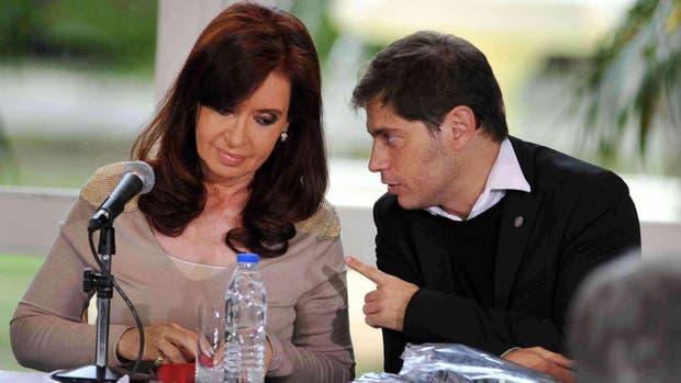 La ex presidenta Cristina Kirchner y el ex ministro de Economía, Axel Kicillof, se deberán presentar a declaración indagatoria